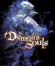 Demon's Souls statistics and facts