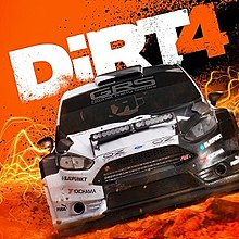 Dirt 4 statistics and facts