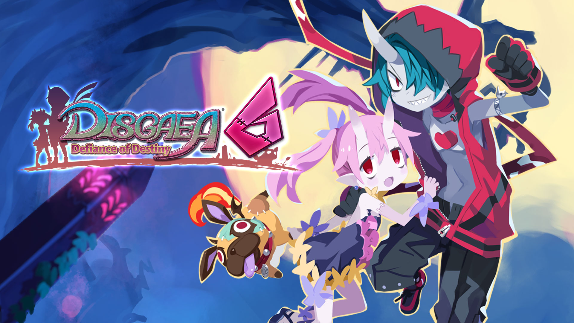 Disgaea 6 Defiance of Destiny stats and facts