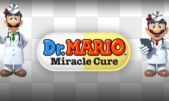 Dr. Mario Miracle Cure statistics facts