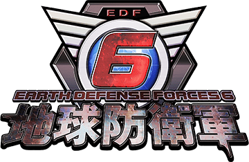 Earth Defense Force 6 statistics and facts