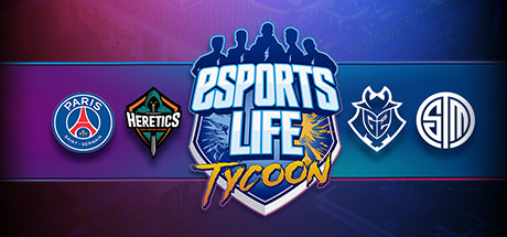 Esports Life Tycoon statistics and facts