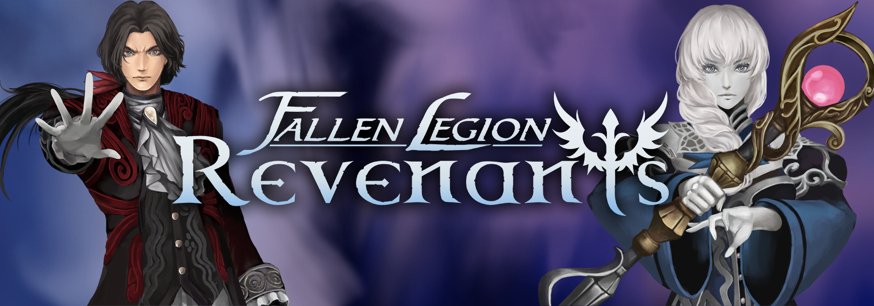 Fallen Legion Revenants statistics facts