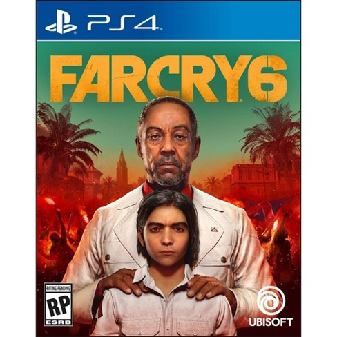 Far Cry 6 stats and facts
