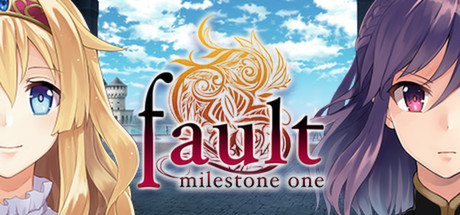 Fault Milestone One statistics and facts