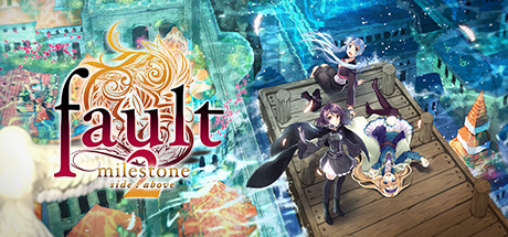 Fault Milestone Two Side Above statistics and facts
