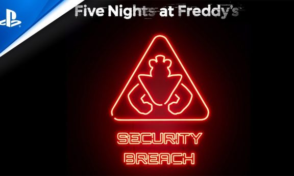 Five Nights at Freddy's Security Breach statistics and facts