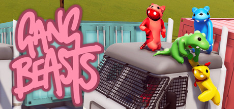 Gang Beasts statistics and facts