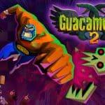 Guacamelee! 2
