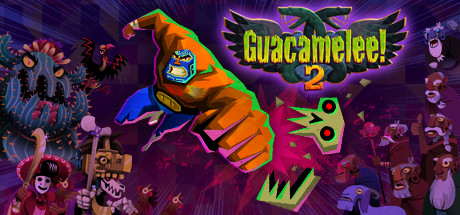 Guacamelee! 2 statistics and facts