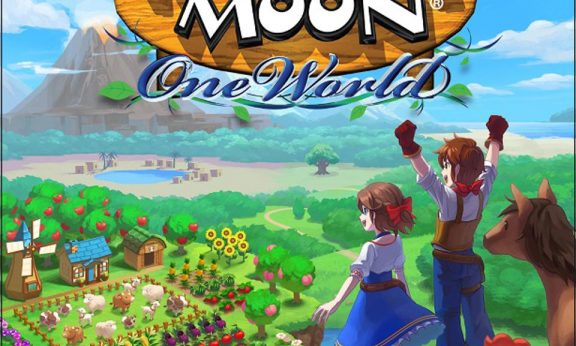 Harvest Moon One World stats and facts