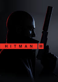 Hitman 3 stats and facts