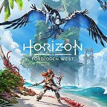Horizon Forbidden West statistics and facts