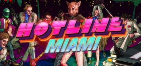 Hotline Miami statistics and facts