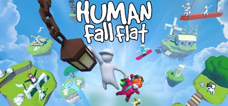 Human Fall Flat statistics and facts