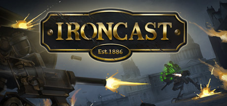 Ironcast statistics and facts
