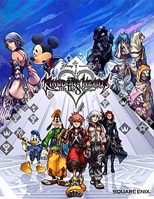 Kingdom Hearts HD 2.8 Final Chapter Prologue statistics and facts