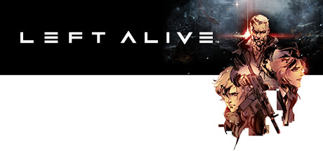 Left Alive statistics and facts