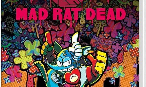 Mad Rat Dead statistics and facts
