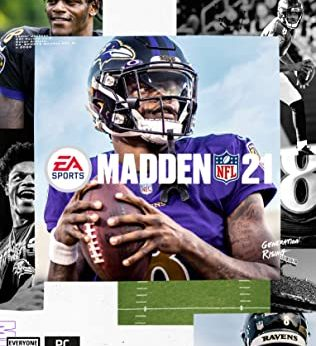 Madden NFL 21 stats and facts