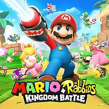 Mario + Rabbids Kingdom Battle statistics and facts
