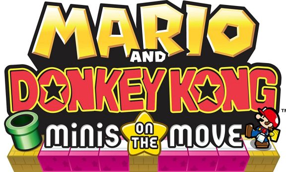 Mario and Donkey Kong Minis on the Move statistics facts