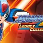Mega Man X Legacy Collection 2