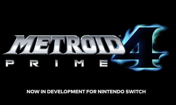 Metroid Prime 4 statistics and facts