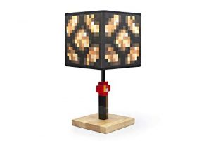 Minecraft Glowstone Lamp minecraft products