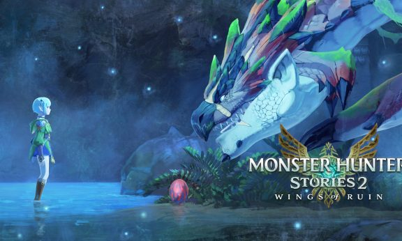 Monster Hunter Stories 2 Wings Of Ruin statistics and facts