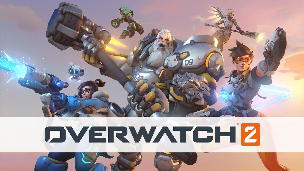 Overwatch 2 statistics and facts