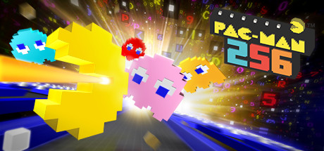 Pac-Man 256 statistics and facts