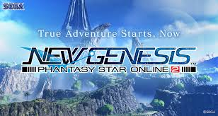Phantasy Star Online 2 New Genesis statistics and facts