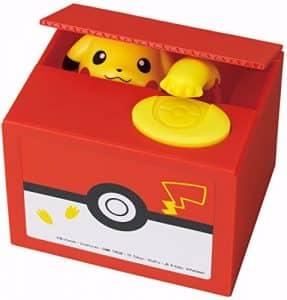 Pokemon Electronic Piggy Bank