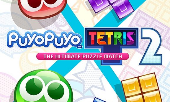 Puyo Puyo Tetris 2 stats and facts