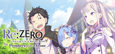 Re Zero Starting Life in Another World The Prophecy of the Throne statistics and facts
