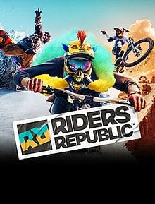 Riders Republic statistics and facts