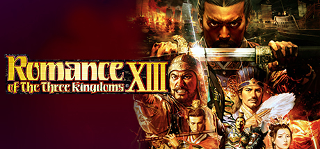 Romance of the Three Kingdoms XIII statistics and facts
