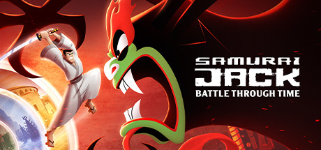 Samurai Jack Battle Through Time statistics and facts