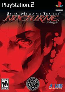 Shin Megami Tensei III Nocturne statistics facts