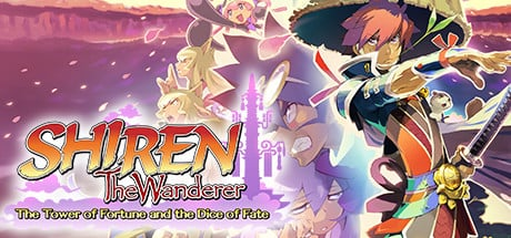 Shiren the Wanderer The Tower of Fortune and the Dice of Fate statistics and facts