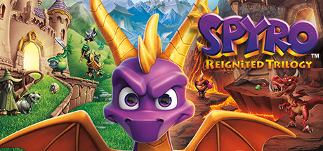 Spyro Reignited Trilogy statistics and facts