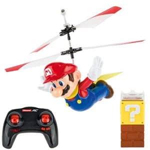 Super Mario Drone