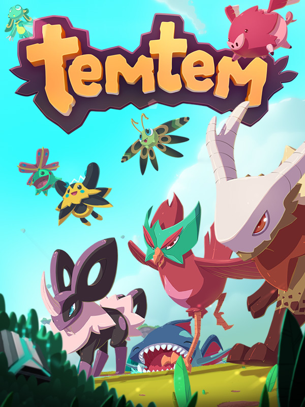 Temtem statistics and facts