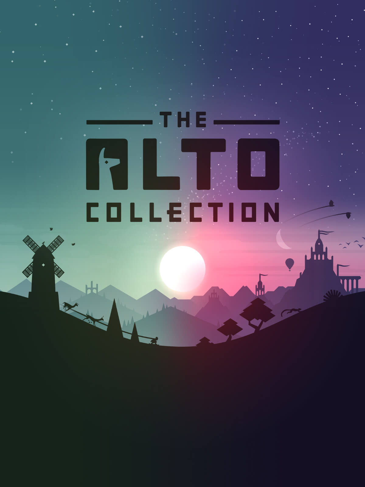 The Alto Collection statistics and facts
