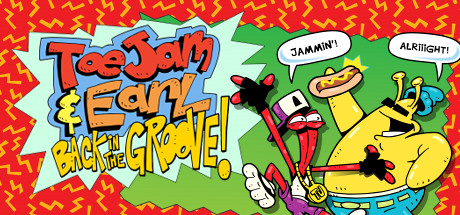 ToeJam & Earl Back in the Groove statistics and facts