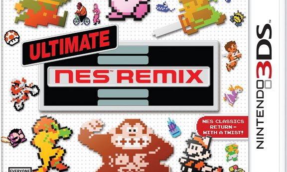 Ultimate NES Remix statistics facts