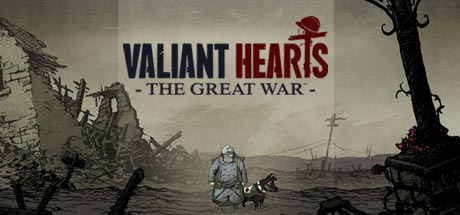Valiant Hearts The Great War statistics facts