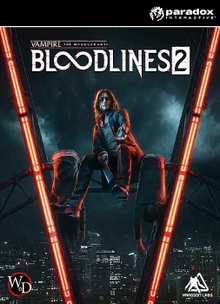 Vampire The Masquerade – Bloodlines 2 statistics facts