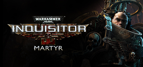 Warhammer 40,000 Inquisitor – Martyr statistics and facts